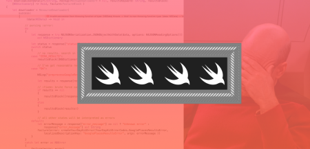 Common mistakes no one bothers about – First Order Functions in Swift