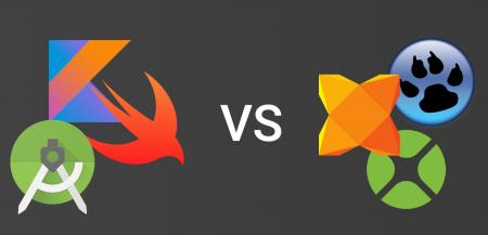 Eternal Battle: Native vs. Cross-Platform