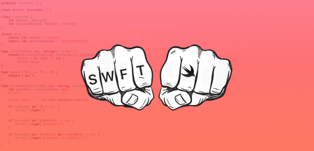 Common mistakes no one bothers about – Force cast, unwrap and vars in Swift
