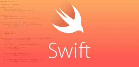 Swift: Optionals Without Conditionals