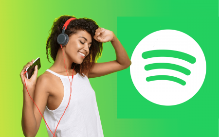 How to Make a Music app Like Spotify