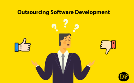 THE PROS AND CONS OF OUTSOURCING YOUR SOFTWARE DEVELOPMENT