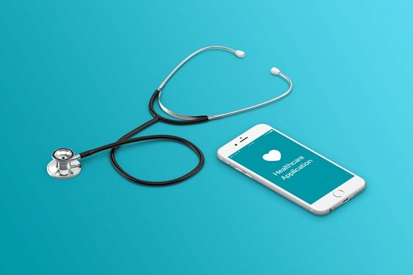 Healthcare mobile app development is a future for your hospital