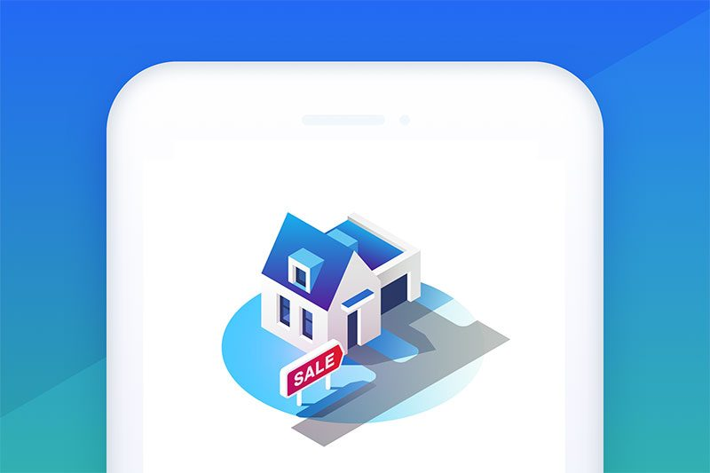 Real Estate App Development. Zillow & Trulia Apps Technology