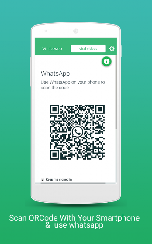 messenger app for mobile
