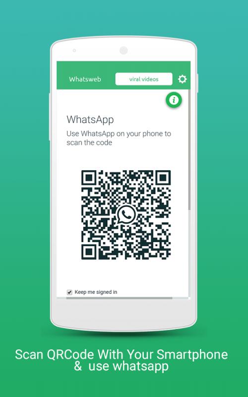messenger app for mobile