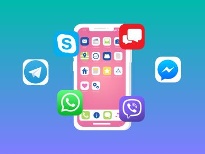 Cost of Messaging App Development