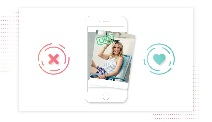 make app like tinder