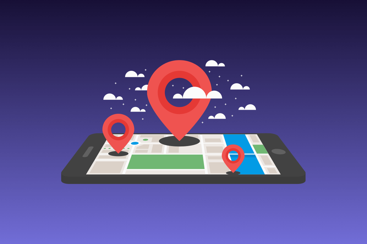 How to Build a Mobile App With Geolocation?