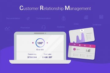 How CRM-system helps to improve customer service