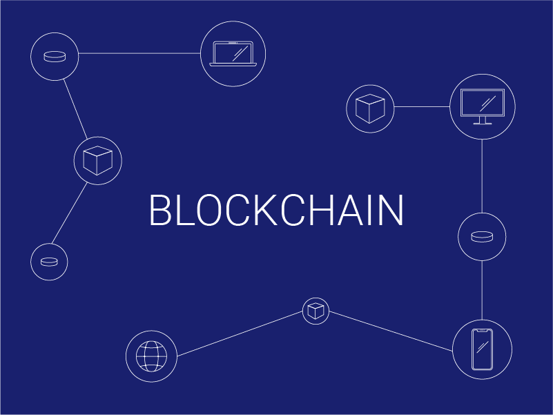 Blockchain technology in plain English