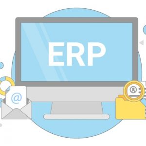 What ERP stands for?