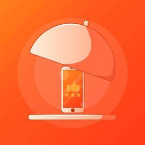 Developing A Restaurant App