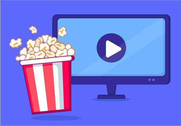 Video Streaming App for TV