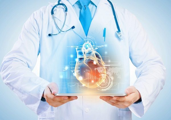 Artificial Intelligence For Healthcare
