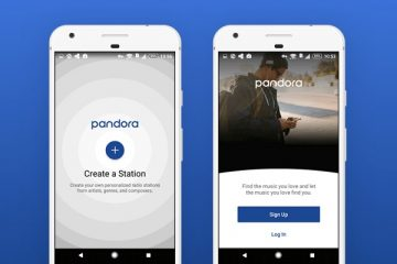 How to Build an App like Pandora