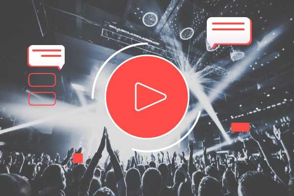 Tech Stack for Live Video Streaming App Development - IDAP Blog