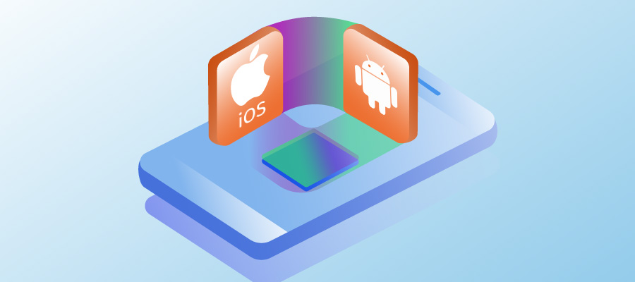 How To Convert Android App To iOS App Or iOS App To Android App?