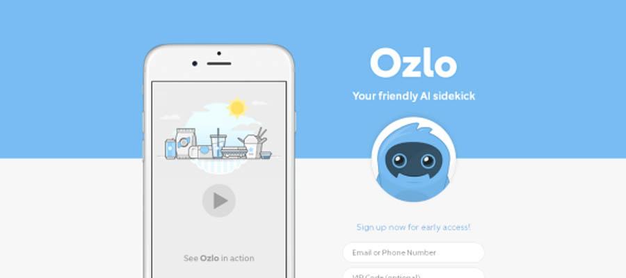 Ozlo app