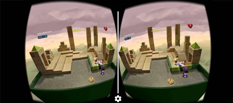 BombSquad VR