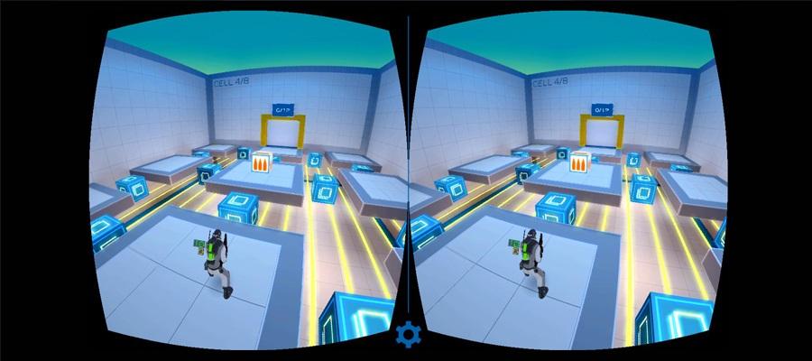 Hardcore VR