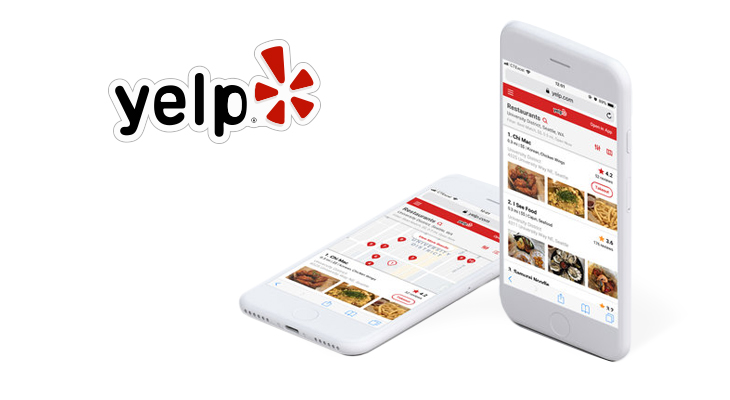How to Create App Like Yelp and Cost of its Development