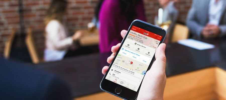 How Much Does the Development of the Yelp-like App Cost