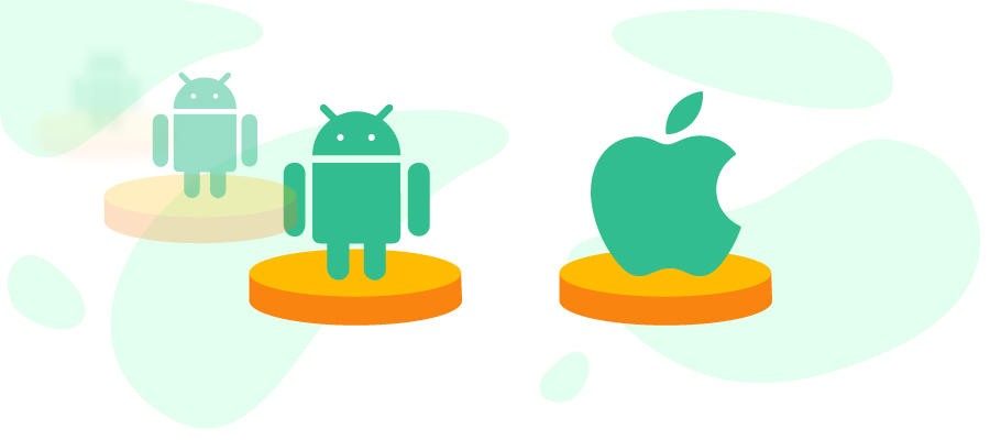 Operating system About Android vs iOS Development