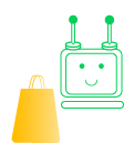 AI-powered grocery shopping reminders