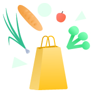 Groceries delivery app