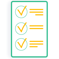 Groceries-to-buy list app