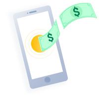 Grocery shopping rebate app