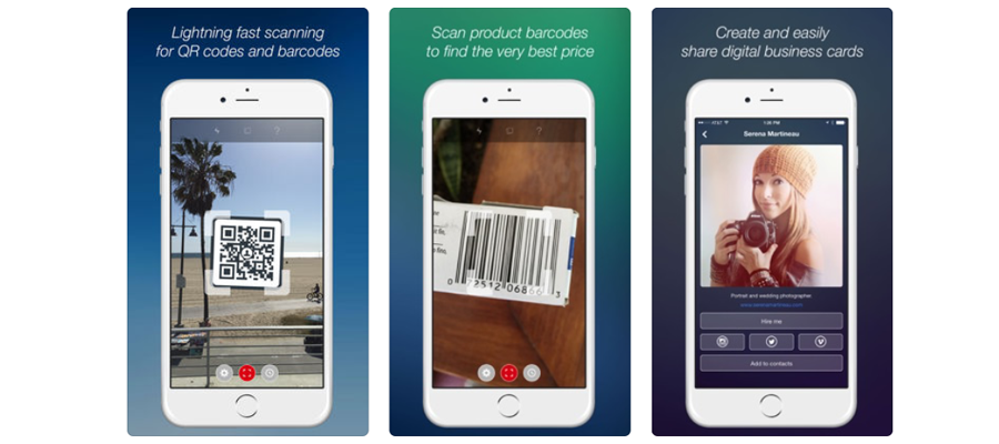 QR CODE READER FREE IPHONE - jQuery Plugin For BarCode and