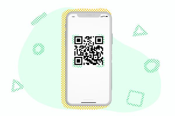 QR Code Mobile App Development  How to Make QR Scanner App - IDAP Blog