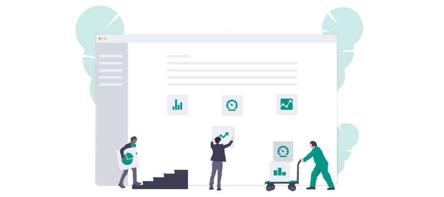 Custom Accounting Software