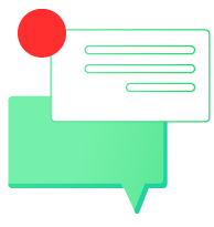 Real-time messaging