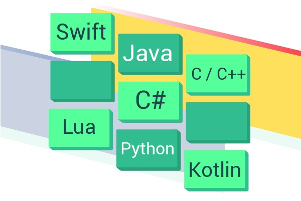 Programming Language for Mobile App Development
