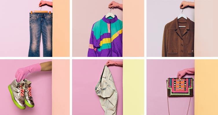 Used Clothing Sales App
