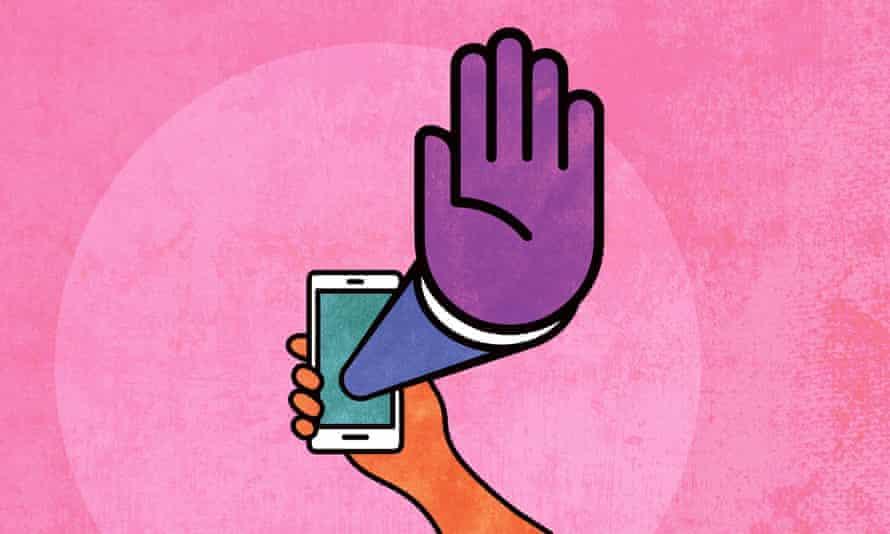 Anti-Smartphone Addiction App