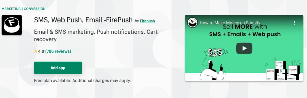 Firepush
