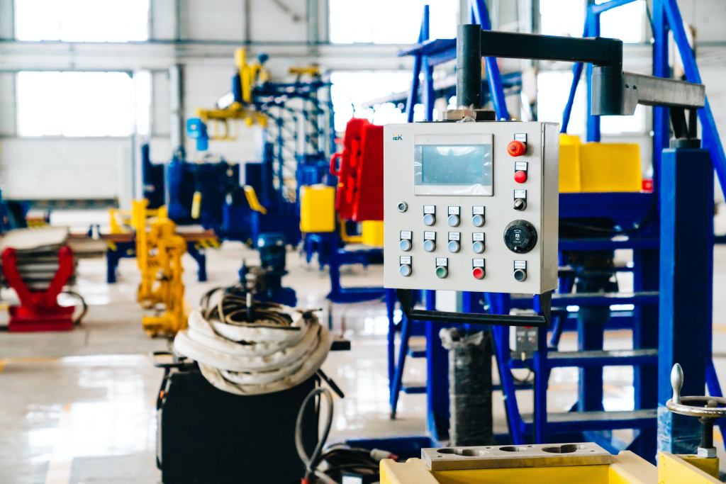 Keep Production Uninterrupted with Predictive Maintenance