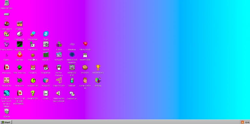 V1 Windows 93
