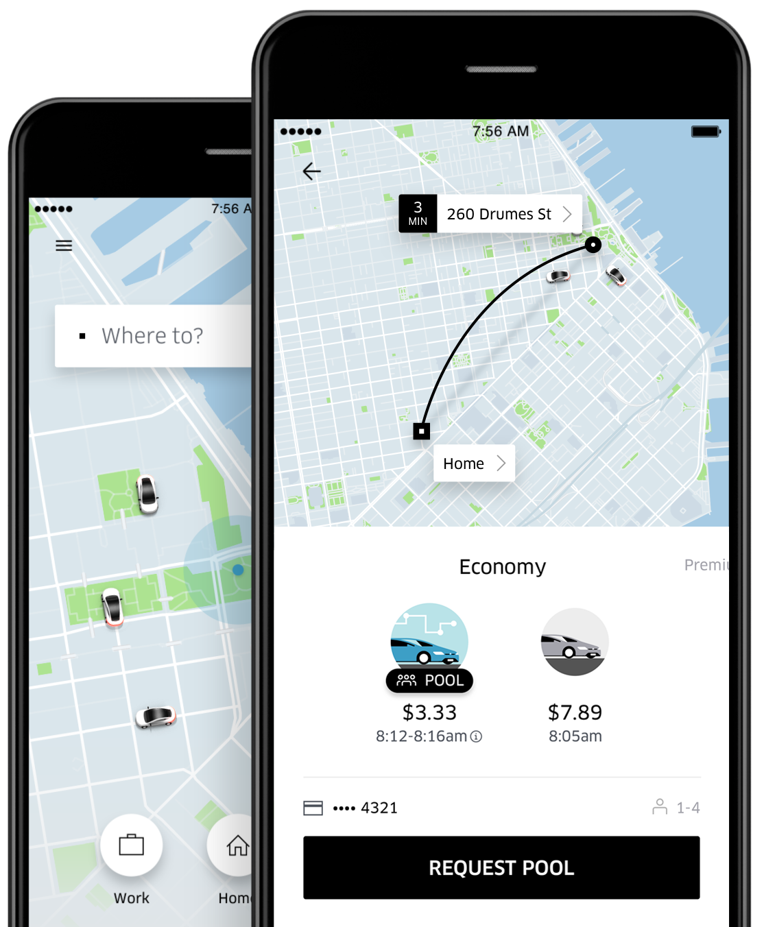Building An Uberlike Taxi Application